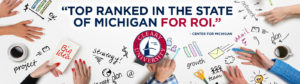 Top Ranking ROI Michigan